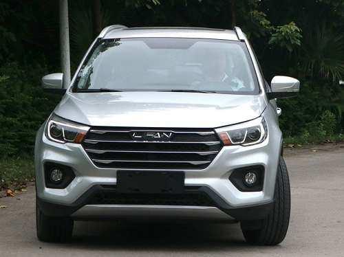 محصول جدید لیفان برای بازار ایران به بم خودرو رسید