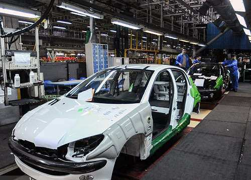 اثر معکوس تثبیت قیمت در بازار خودرو