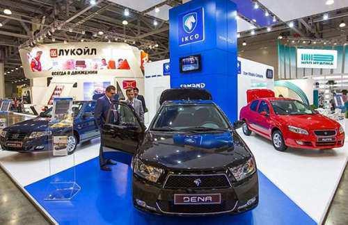سود خودروسازان ایرانی چگونه کاهش میابد؟