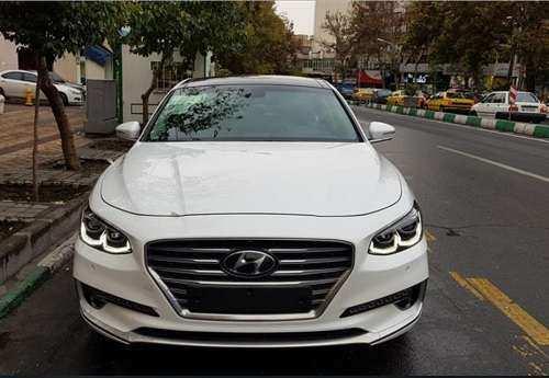 رکود و اندکی کاهش قیمت در بازار خودروهای وارداتی