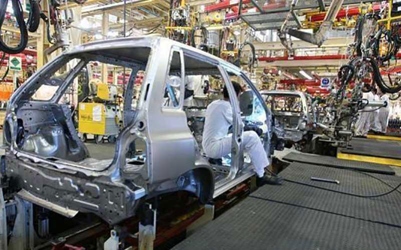 چرا خودروهای تولیدشده با دلار دولتی وارد بازار نمیشوند؟!