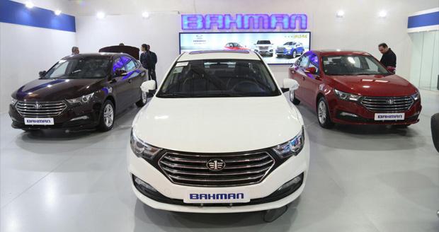 کاهش قیمت خودروهای تولید داخل در بازار تهران 26 شهریور
