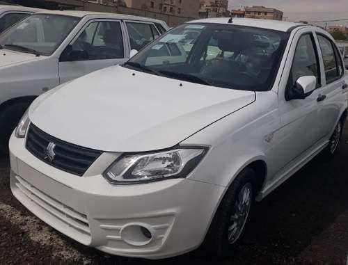 جدول قیمت جدید خودروهای تولید داخل در بازار تهران سه شنبه 3 مهر