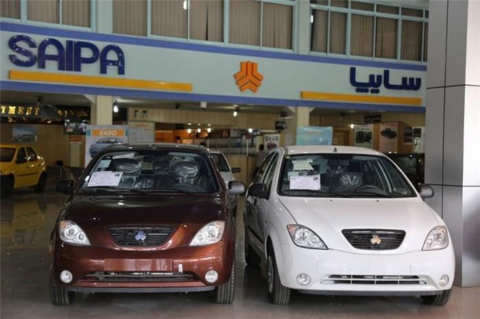 سایپا :تحویل 90 هزار دستگاه خودرو از خانواده ایکس ۲۰۰ در سال 97