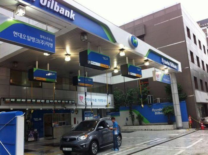 میزان تاثیر تحریمهای ایران بر قیمت بنزین در کره جنوبی چقدر هست ؟