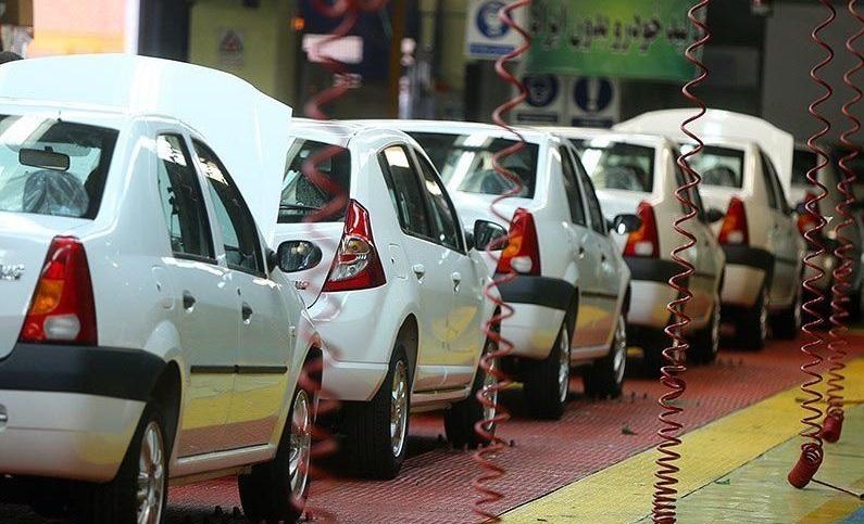 در سال 97 بیش از 27 هزار دستگاه خودروی رنو به مشتریان تحویل داده شده است
