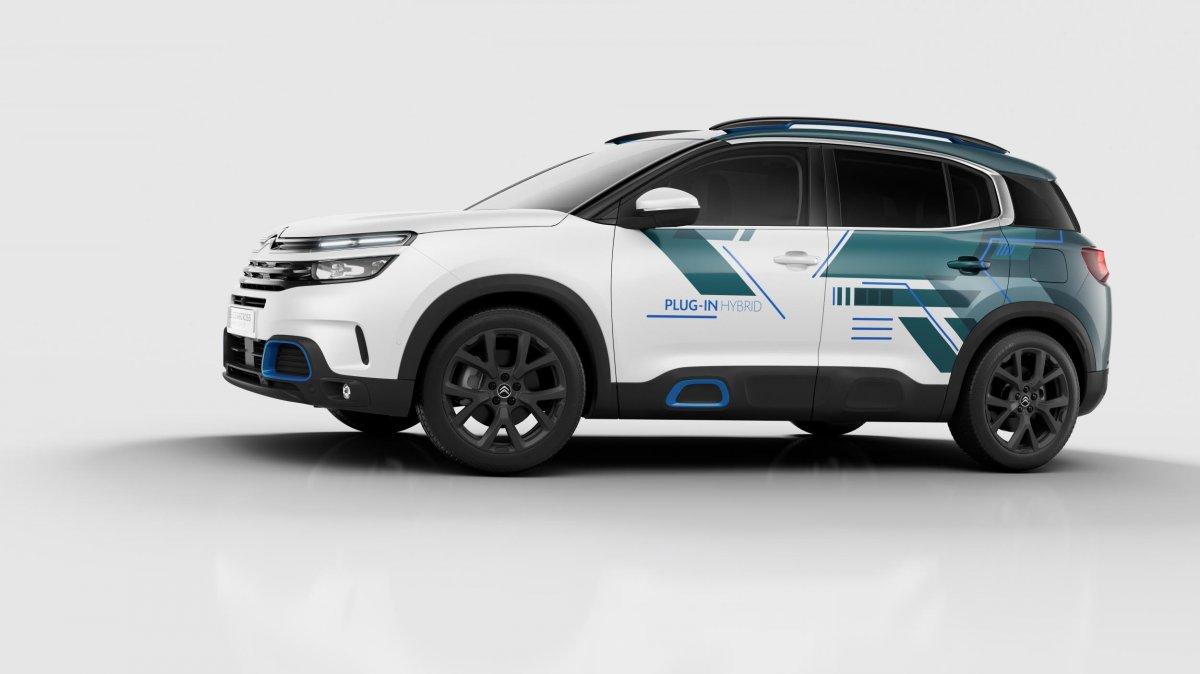 آشنایی با خودروهایی که در نمایشگاه خودرو پاریس 2018 خواهید دید + عکس