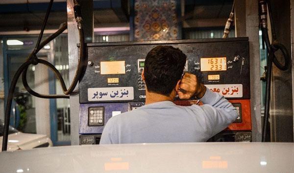 آغاز توزیع بنزین سوپر در تهران