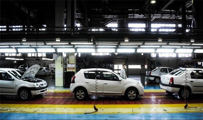 تکذیب قیمت جدید محصولات رنو ساندرو شرکت پارس خودرو - مهر 97