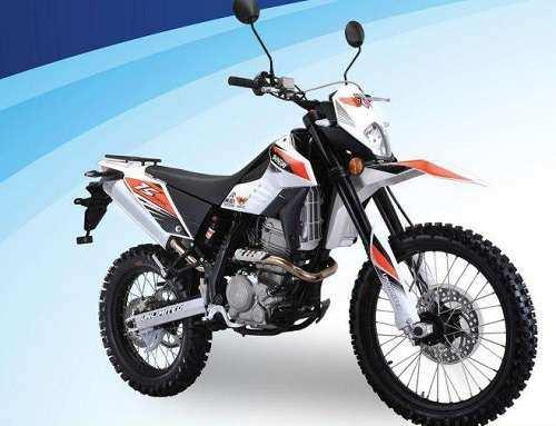 انتشار لیست قیمت جدید موتورسیکتهای ایران دوچرخ - مهرماه 97