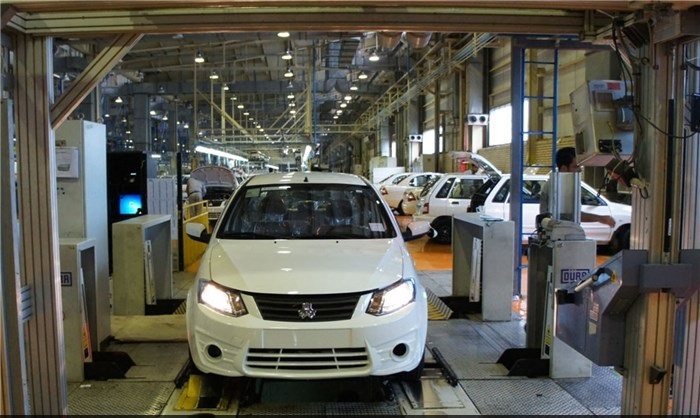 آیا خودروهای پیشفروش شده برای سال آینده تایید استاندارد را دارند ؟