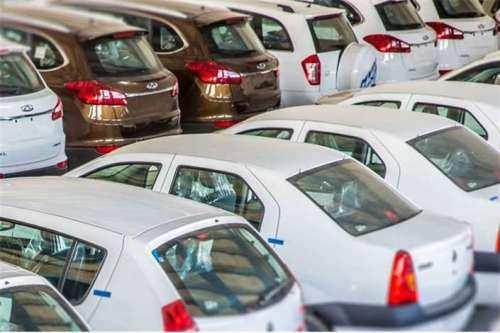 به وجود آمدن موج جدید بلاتکلیفی در بازار خودرو