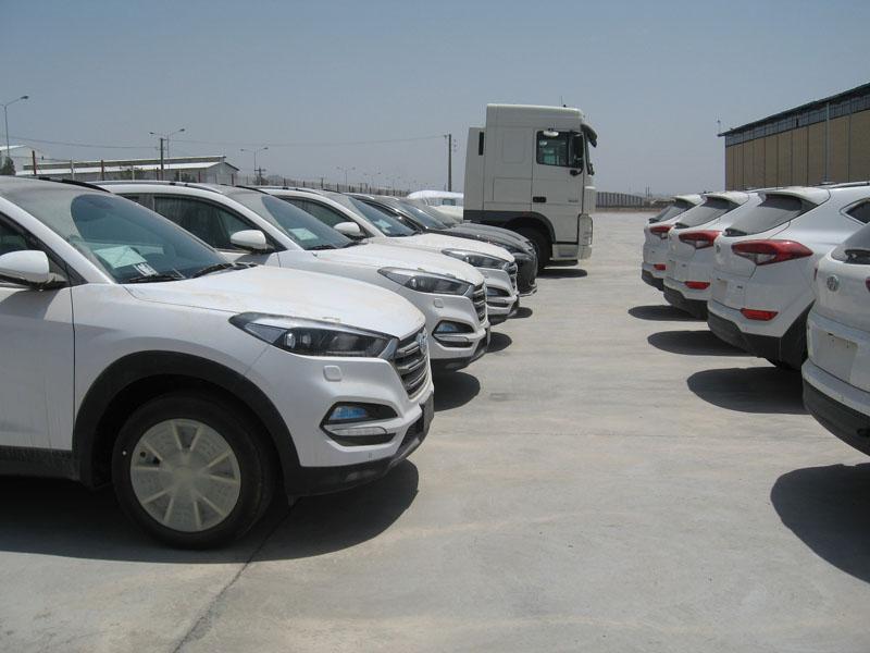 زمان تصمیم گیری درباره واردات خودرو رو به اتمام است