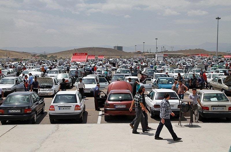جدول قیمت صفر خودروهای داخلی در بازار – 24 مهر