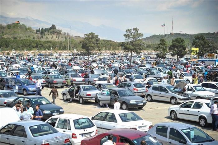 چه خودروهایی را می توان با ۷۰ تا ۸۰ میلیون تومان در بازار بخریم؟ + جدول