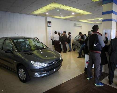 95 درصد ثبتنام کنندگان خودرو در ایران دنبال سودجویی هستند