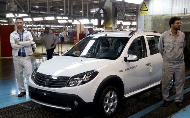 فرانسوی ها رسما از قطع همکاری با خودروسازان ایران خبر دادند