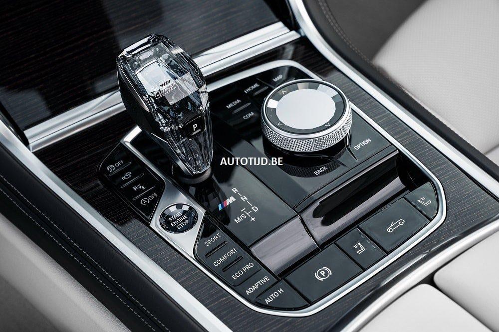رونمایی رسمی از جدیدترین مدل کانورتیبل سری 8 BMW +عکس