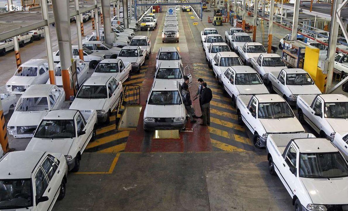باقی ماندن تنها 60 روز سرنوشتساز برای خودروسازان داخلی