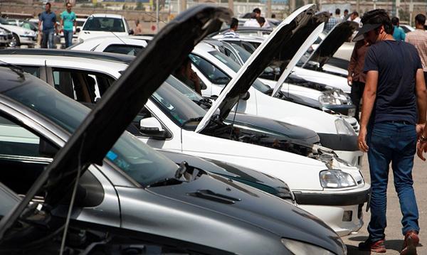 تقاضا برای خودروهای زیر 50 میلیون تومان افزایش یافت