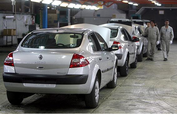 آیا سرنوشت خودروی مگان در انتظار همه محصولات رنو در ایران می باشد ؟