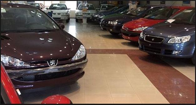 مشخص شدن سناریوهای جدید قیمتگذاری خودروهای داخلی
