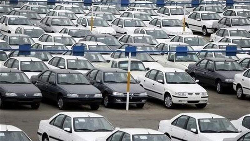 جدا شدن راه خودرو از سکه و ارز در ارزان شدن + جدول قیمت