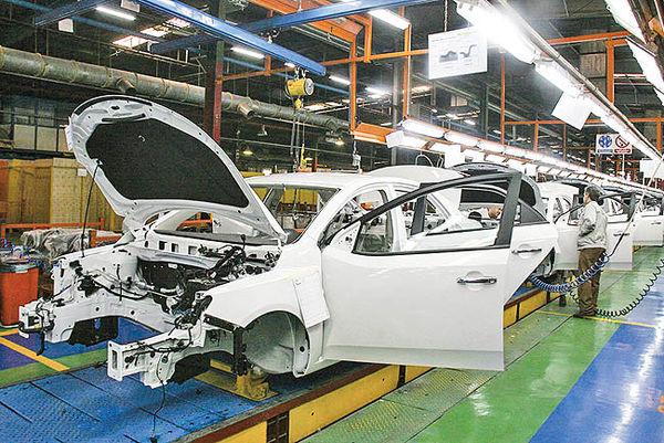 با تعطیل کردن خودروسازیها بیشتر به نفع کشورعمل کرده ایم !