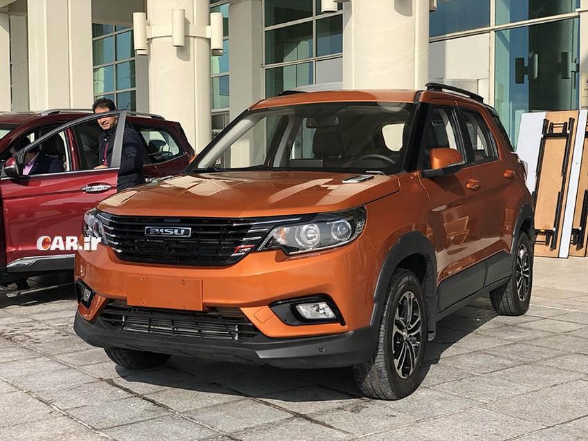 پیش فروش دو خودروی جدید سیف خودرو از هفته آینده