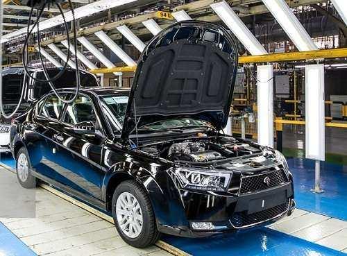 پیشبینی قیمت خودروهای داخلی در حاشیه بازار کشور