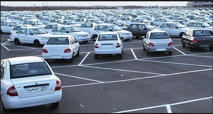 رد شدن پیشنهاد اولیه دولت برای افزایش 70 درصدی قیمت خودرو از سوی مجلس