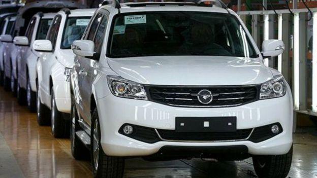 وزیر صنعت: تکذیب نرخ گذاری خودرو به میزان 5 درصد زیر قیمت بازار