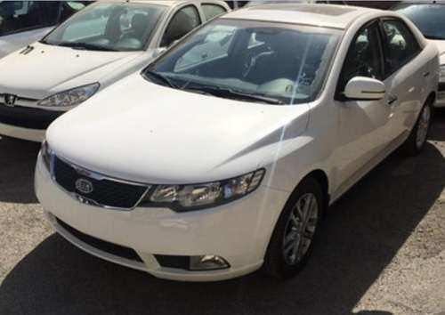 جدول قیمت جدید خودروهای داخلی در بازار تهران – سه شنبه ۱۳ آذرماه ۹۷