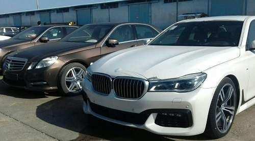 16 هزار خودروی خارجی برای ترخیص از گمرک منتظر تصمیم دولت