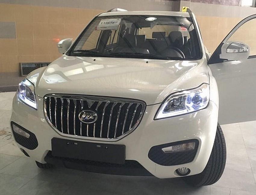 لیفان X60 اتوماتیک از سوی گروه خودروسازی کرمان موتور تعیین قیمت شد