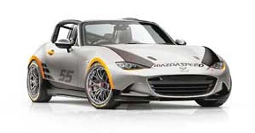 ده خودروی برتر سال